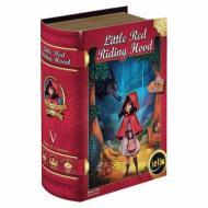 Little Red Riding Hood, Crvenkapa i vuk, bajke, poklon, drustvena igra, board game, beograd, gift