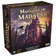 Drustvena igra Mansions of Madness 2nd Edition, Beograd, drustvene igre, Party game, zabavna igra, poklon, beograd, board game, card game, kartična igra, društvena igra