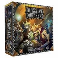 Massive Darkness, board game , društvena igra, heroji, party, avantura