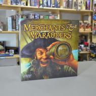 Drustvena Igra Merchants & Marauders