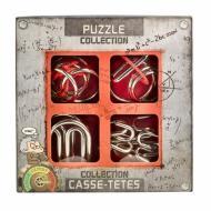 Extreme Metal Puzzle, Hanayama, Puzzle, logičke puzzle, mozgalice, žičane puzzle, glavolomke