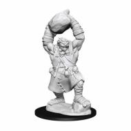 Pathfinder Deepcuts Ogre, minijatura, figurica