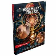D&D Mordenkainen's Tome of Foes, FRP, fantasy role playing, tamnice i zmajevi, dungeon & dragons