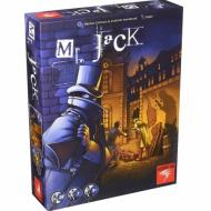 Mr. Jack, Drustvena igra, tematska igra, strateska igra, zabava, poklon, beograd, srbija, online prodaja drustvenih igara