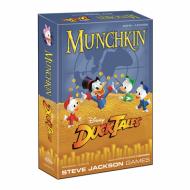 Drustvena igra Munchkin: Disney DuckTales, Party game, zabavna igra, poklon, beograd, board game, card game, kartična igra, društvena igra