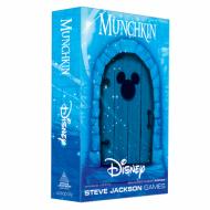 Munchkin Disney, Drustvena igra, porodicna igra, igra za poklon, zabava, poklon, beograd, srbija, online prodaja drustvenih igara