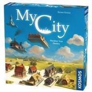My City, Drustvena igra, porodicna igra, igra za poklon, zabava, poklon, beograd, srbija, online prodaja drustvenih igara