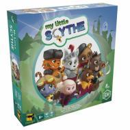 My Little Scythe, Drustvena igra, tematska igra, strateska igra, zabava, poklon, beograd, srbija, online prodaja drustvenih igara