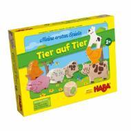 My Very First Games – Animal Upon Animal - Haba
