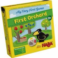 edukativna igra My Very First Games – My First Orchard, haba, kutija