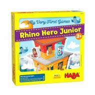 My Very First Games – Rhino Hero Junior kutija