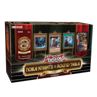 yu gi oh noble knights of the round table structure deck