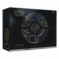 Pokemon TCG Sword & Shield Elite Trainer Box Plus Zacian, pokemon, prodaja, beograd, tcg, crtać