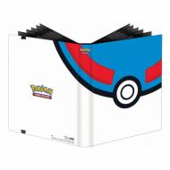 Ultra Pro Pokémon Great Ball 9-Pkt PRO-Binder (album za karte), Album za karte