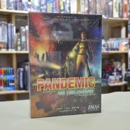 Drustvena igra Pandemic On the Brink