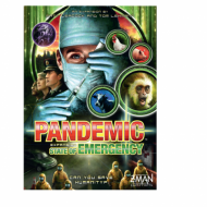 Pandemic State of Emergency Ekspanzija
