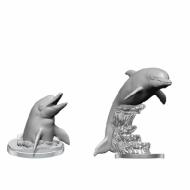 Wizkids Deepcuts Dolphins