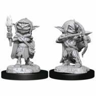 Pathfinder Deepcuts Goblin Female Rogue , drustvene igre, drustvena igra, D&D, figure, minijature, miniji, figurice, dungeons and dragons, drustvene igre prodaja, neobojena