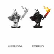 Pathfinder Deepcuts Minotaur Labyrinth Guardian, drustvene igre, drustvena igra, D&D, figure, minijature, miniji, figurice, dungeons and dragons, drustvene igre prodaja, neobojena