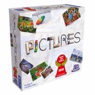 Pictures, Drustvena igra, porodicna igra, igra za poklon, zabava, poklon, beograd, srbija, online prodaja drustvenih igara
