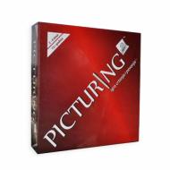 Drustvena igra Picturing 2, Kutija