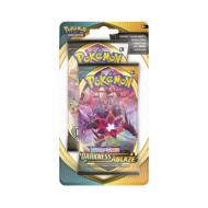 Pokémon TCG Sword & Shield Darkness Ablaze 2-Pack Blister, pakovanje
