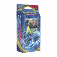 Pokémon TCG Sword & Shield Inteleon Theme Deck, kutija