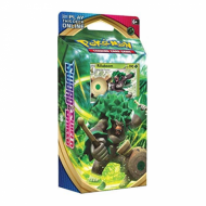 Pokémon TCG Sword & Shield Rillaboom Theme Deck, kutija