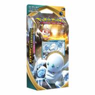 Pokémon TCG Sword & ShieldDarkness AblazeGalarian Darmanitan Theme Deck, kutija