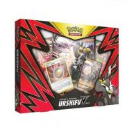 Društvena igra Pokemon TCG Single Strike Urshifu V box
