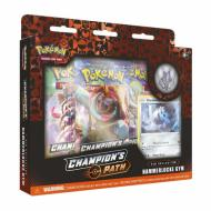 Kartična igra Pokemon TCG Champion's Path Pin Collection (Hammerlocke Gym)
