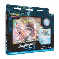 Pokemon TCG Champion's Path Pin Collection (Hulbury Gym)  kartična igra prodaja