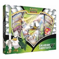 Prodaja Pokemon TCG Galarian Sirfetch'd V Box beograd