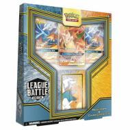 Pokemon TCG Reshiram & Charizard GX League Battle Decks kartična igra