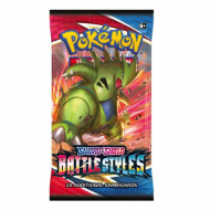 Društvena igra Pokemon TCG - Sword & Shield Battle Styles Booster