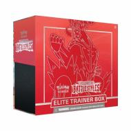 Kartična igra Pokemon TCG: Sword & Shield - Battle Styles Elite Trainer Box (Single Strike)