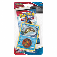 Društvena igra Pokemon TCG Sword & Shield Battle Styles Blister (Arrokuda)