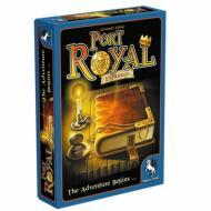 Port Royal: The Adventure Begins..., društvena igra, board igra, board game, party igra, family game, porodična igra, zabava, igre na tabli, društvene igre