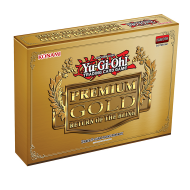 yu gi oh Premium gold 2 return of the bling