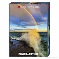 Puzzle HEYE Rainbow, slagalica, puzzle, zabavne igre, porodične igre,Games4you, društvene igre,party igre,board igre, igre za poklon