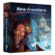 New Frontiers The Race for the Galaxy Board Game, Drustvena igra, porodicna igra, igra za poklon, zabava, poklon, beograd, srbija, online prodaja drustvenih igara