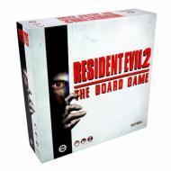Resident Evil 2, Horor, RPG, Drustvena igra, porodicna igra, igra za poklon, zabava, poklon, beograd, srbija, online prodaja drustvenih igara