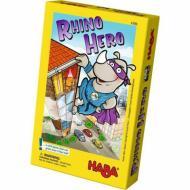 Edukativna igra Rhino Hero, Haba, Kutija