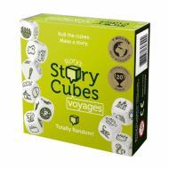 Društvena igra Rory's Story Cubes - Voyages kutija