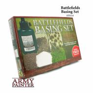 Army Painter Battlefields Basing Set, terene, minijature, farbanje, hobi