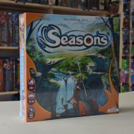 Drustvena igra Seasons