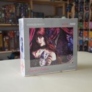 Scarlet Gothica Masquerade PUZZLE 1000 DELOVA