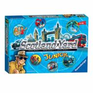 Društvena igra Scotland Yard Junior, kutija