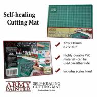Self-Healing Cutting Mat Army Painter, Basing, tuft, baze, minijature, izrada terena, tereni, izrada baza, flock