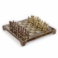 20x20cm - Bizantiska imperija - Set za Šah